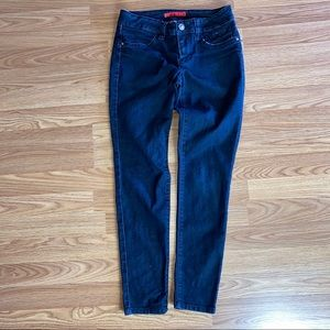Elle Straight Leg Denim